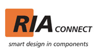 Bornier et borne Ria Connect