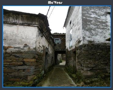 Calle San Esteban de los Buitres
