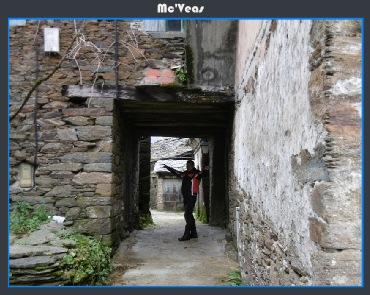 callejosn San Esteban de los Buitres