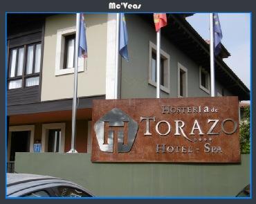 Hotel torazo