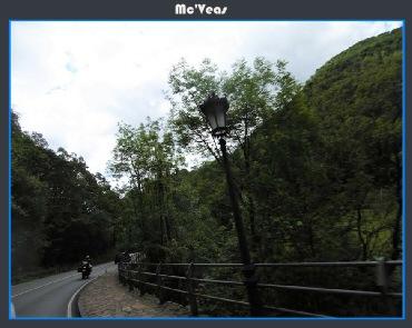 camino de Covadonga