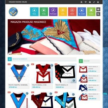 Magazinul Masonic