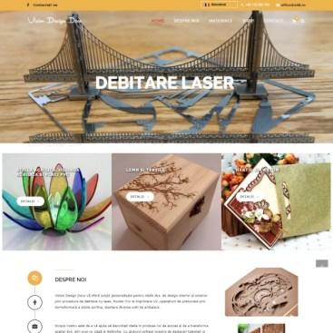 Vision Design Deco