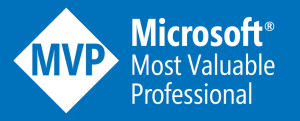 Microsoft Most Valued Professional Award for Artificial Intelligence