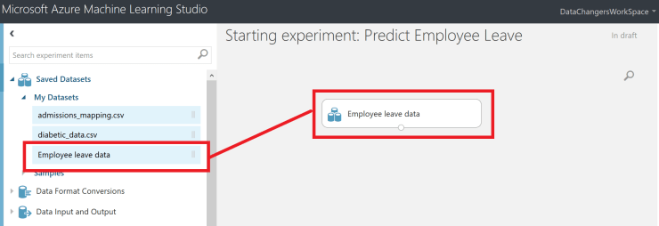employee leave data