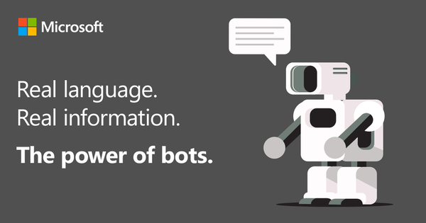build your bot