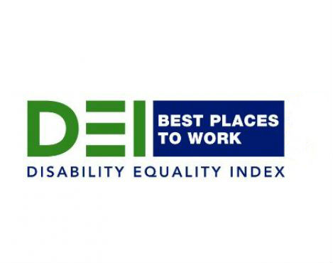 DEI - Disability Equality Index