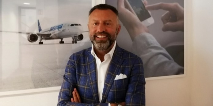 Air Europa Scaffidi