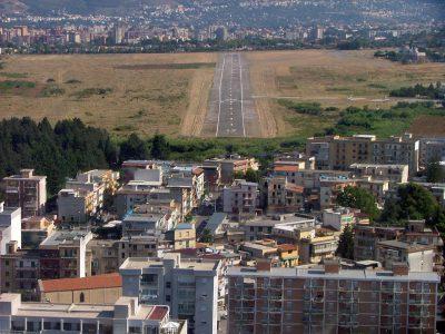 Apt. Boccadifalco - Palermo