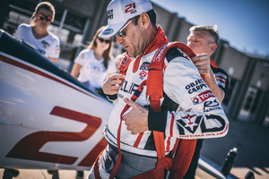 Dolderer Fort Worth 2018 - credit: Red Bull Air Race
