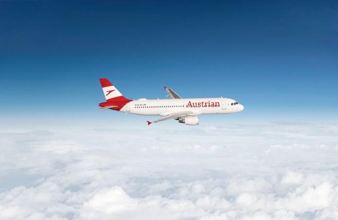 Airbus Austrian