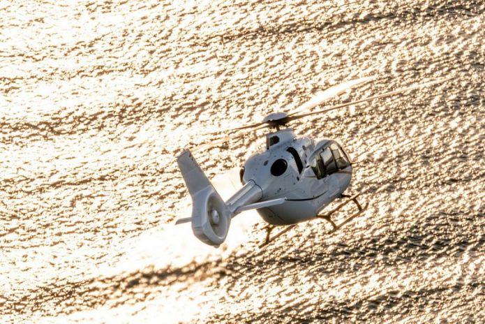 H135 Brazil Navy copyright Jonny Carroll PR