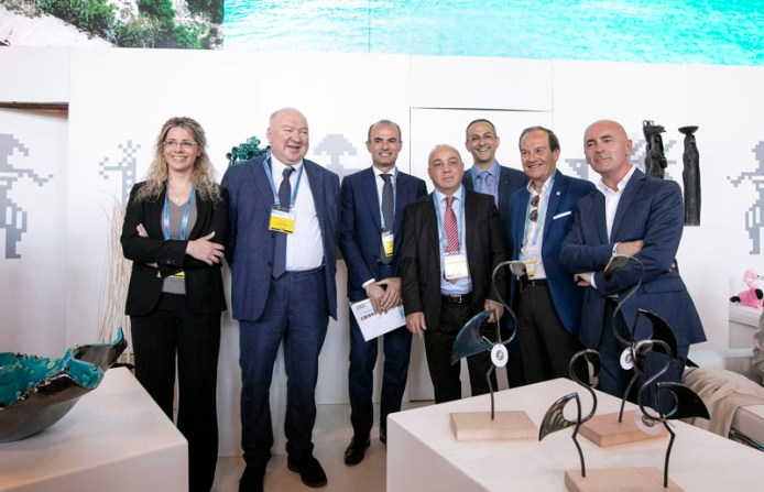 CONNECT 2019 Cagliari