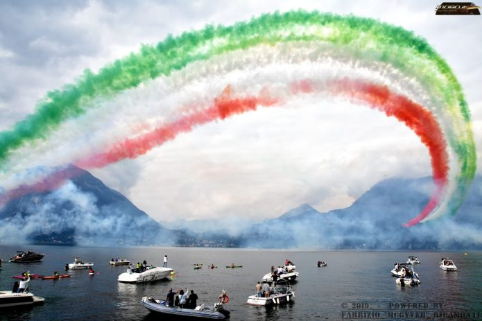 Lago Como Air Show 2019
