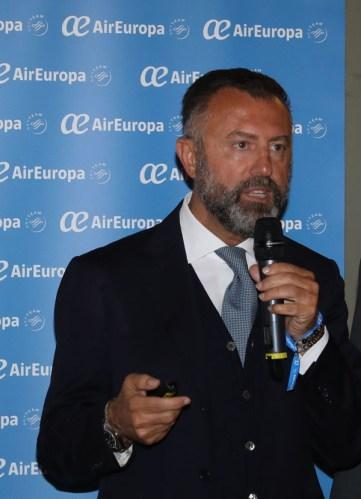 Air Europa Milano