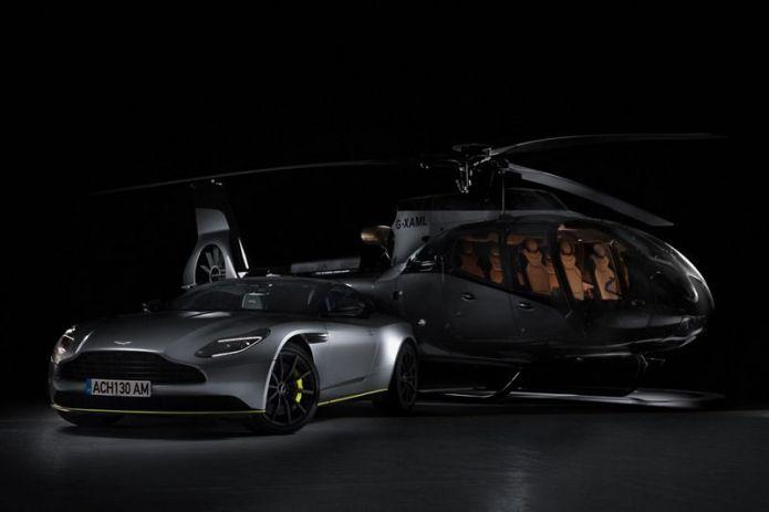 ACH130 Aston Martin Edition Adrien Daste