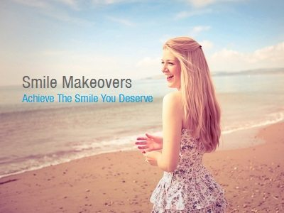 Achieve the Smile You Deserve