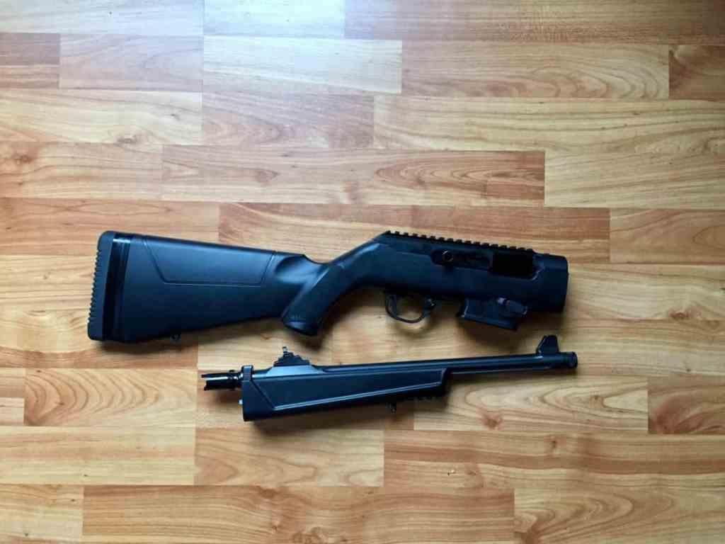 ruger pc carbine 2