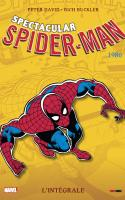 Spectacular Spider-man, L'integrale 1986