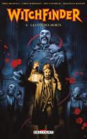 Witchfinder 04. La Cité Des Morts