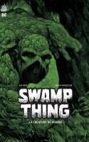 Swamp Thing La Légende – Len Wein & Bernie Wrightson