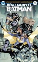 Recit Complet Batman #12