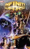 Infinity Wars 4