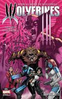La Mort De Wolverine : Wolverines T01