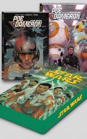 Star Wars : Poe Dameron T01 & T02 (coffret Metal)