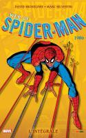 Web Of Spider-man, L'intÉgrale 1986