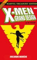 X-men Grand Design T02