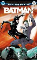 Batman Rebirth #24