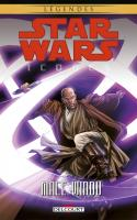 Star Wars Icones 09 : Mace Windu