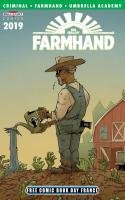 Farmhand – Criminal – Umbrella Academy