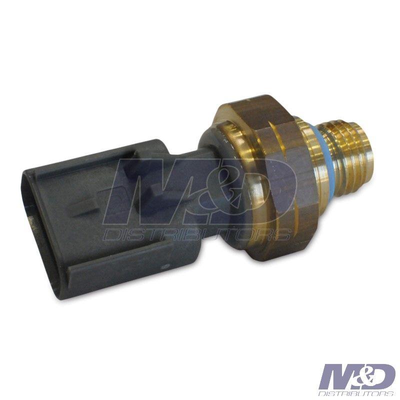 cummins 2007 2018 6 7l dodge exhaust back pressure ebp sensor