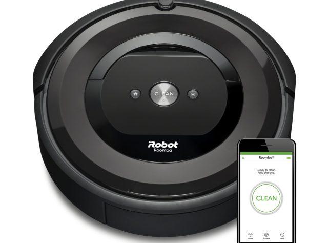 iRobot E5 App