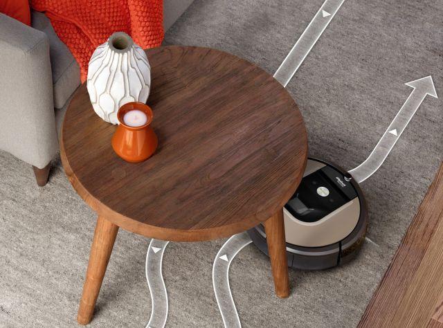 R966 Around Furniture