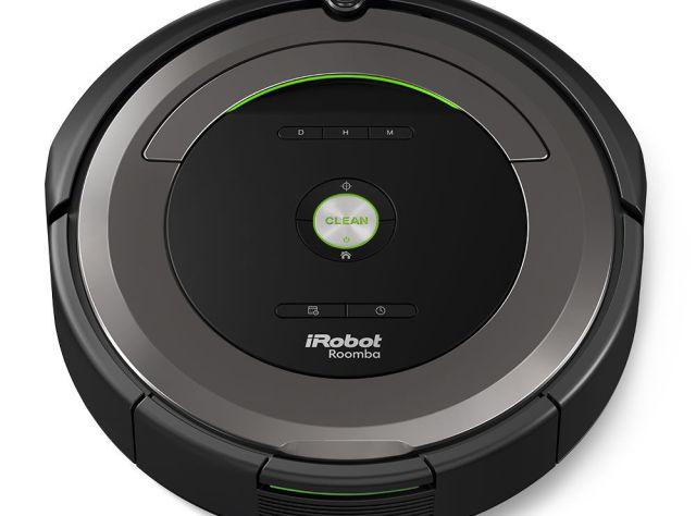 iRobot R681