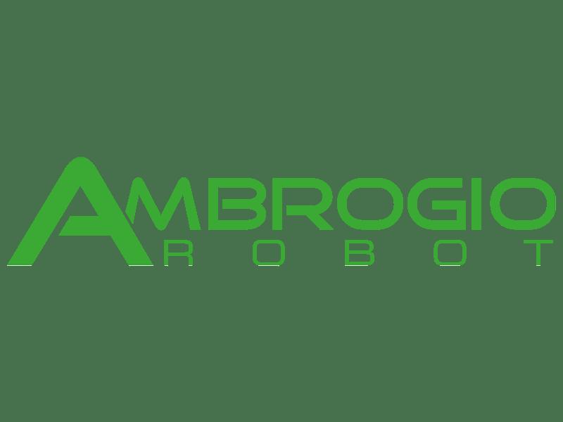 Ambrogio Robot - M. den Bleker en Zn. BV