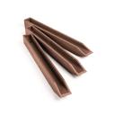 Ecopic H-profiel bruin
