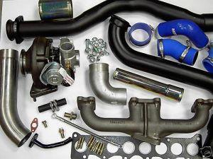Turbo Power Improvement (Defender) Stage 1 | Motor & Diesel Engineering (Anglia) Limited