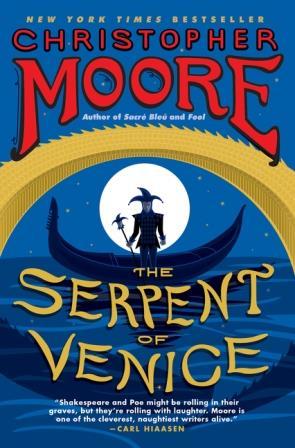 The Serpent of Venice PB