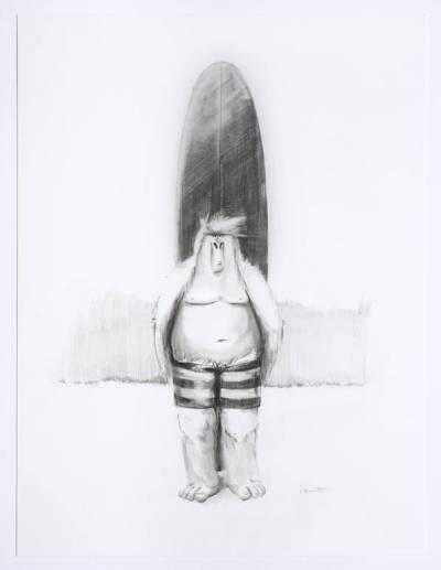 gorilla board bob