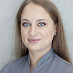 Justyna Zbańska