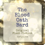 The Blood Oath Bard
