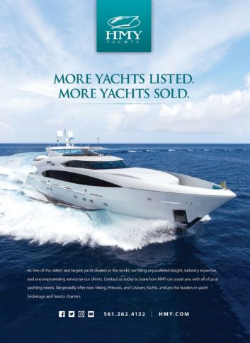 Luxury Yacht Broker Advertising And Marketing Case Study