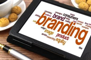 building your company brand