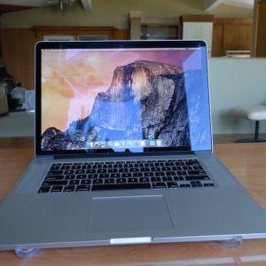 Mac Book Pro Fraude Kijiji