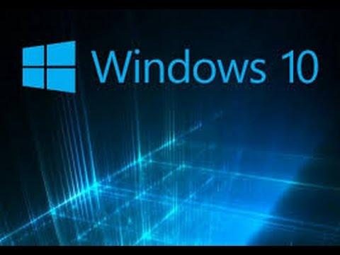 Windows 10 est la version la plus récente, sortie en 2015