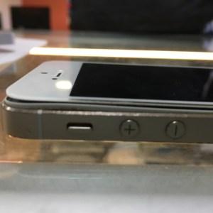 Réparation iPhone Batterie Gonflée